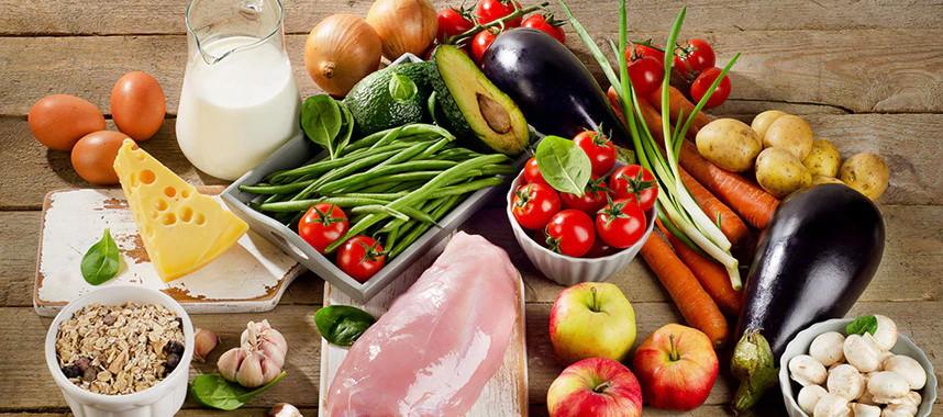 Самая полезная для здоровья еда