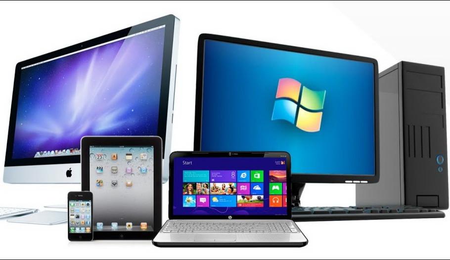 Выбираем домашний ПК: моноблок, ноутбук или десктоп?