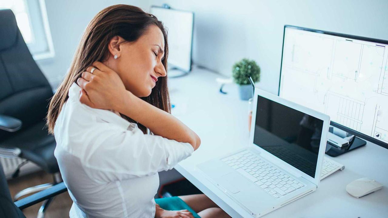 Упражнения для работающих за компьютером