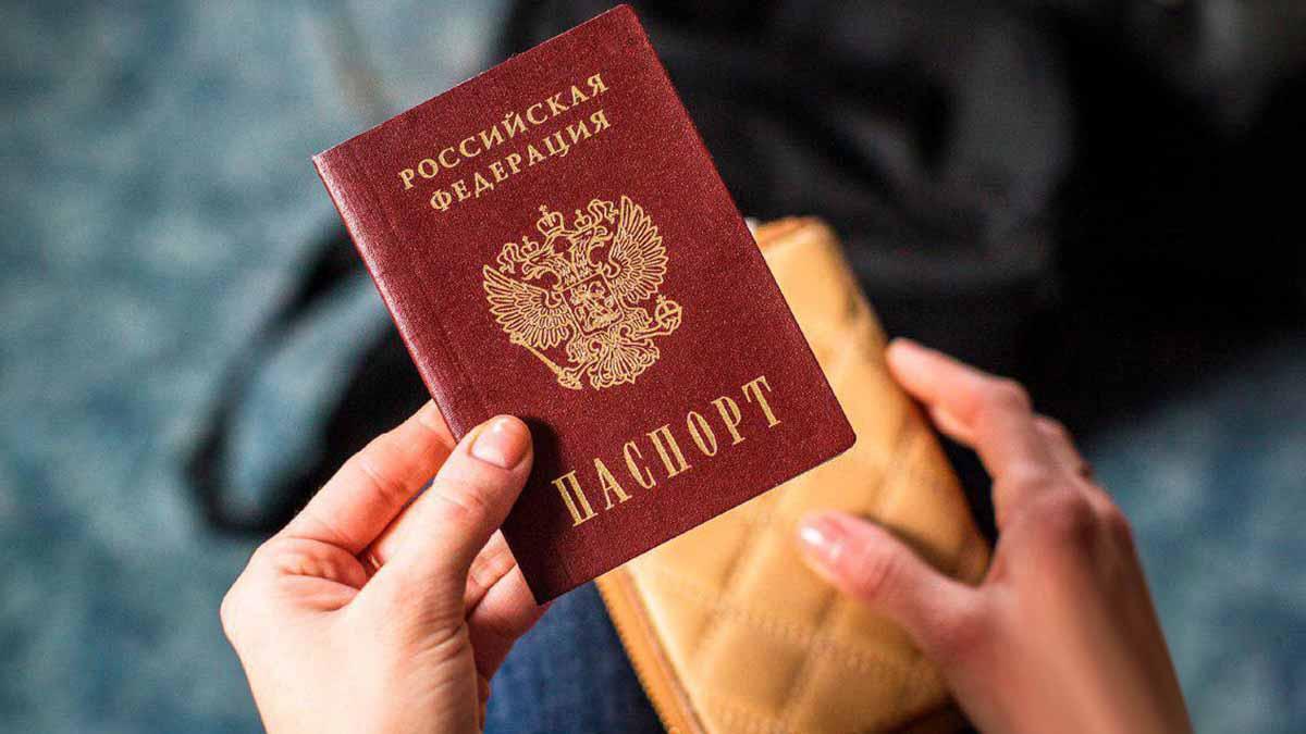Потерял паспорт — что делать и как его восстановить