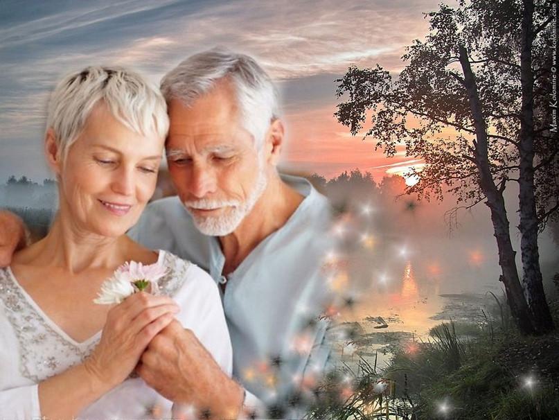 Как и где познакомиться с мужчиной после 50 лет