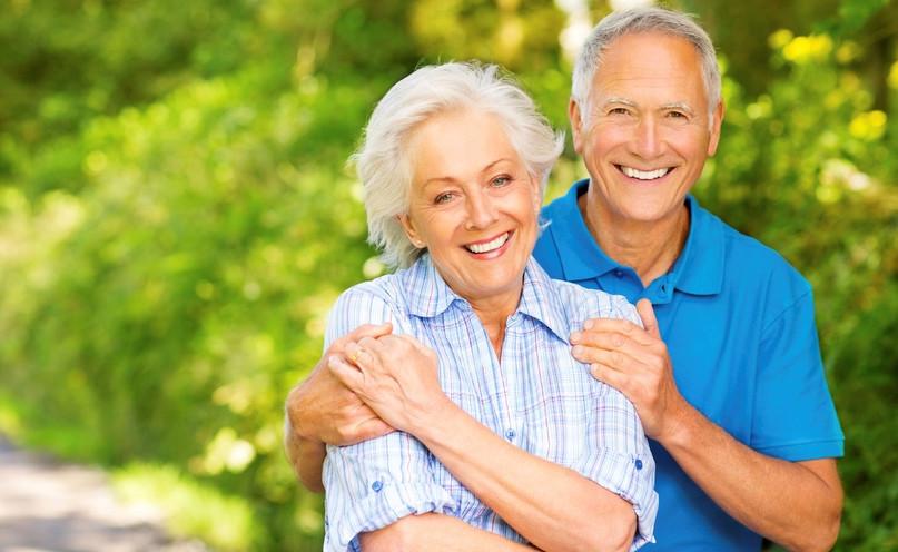 Где мужчине после 50 лет найти свою женщину?