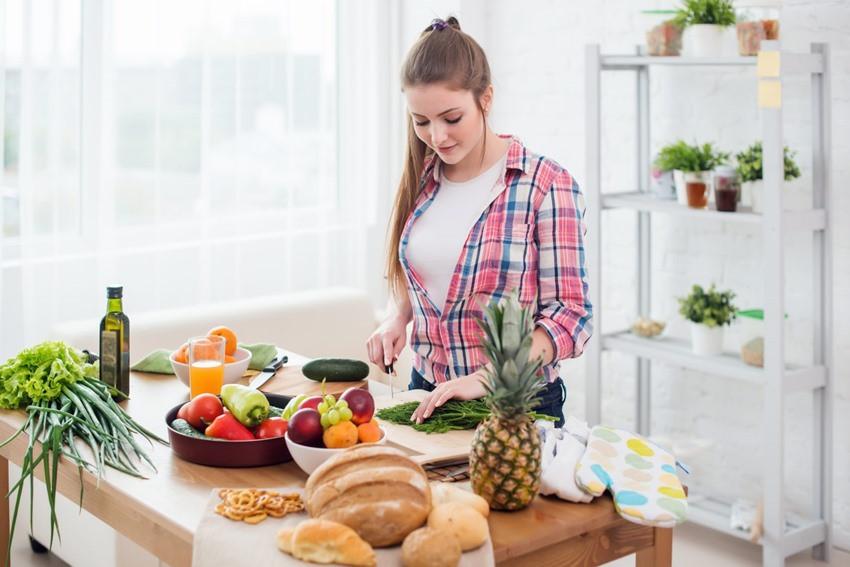 Как правильно подобрать индивидуальный рацион питания?