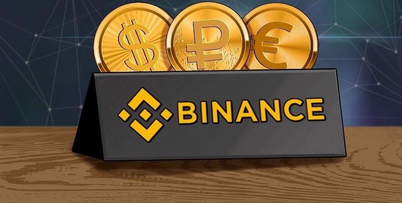 Биржа Криптовалют Binance — Обзор