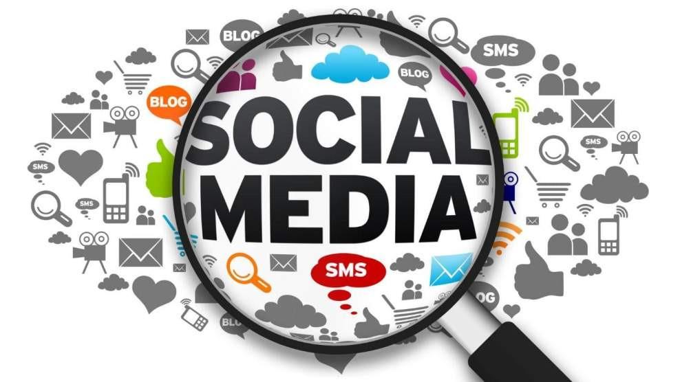 Как влияют социальные сети на продвижение вашего сайта