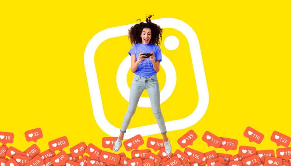 Instagram в цифрах и фактах: актуальная статистика 2019